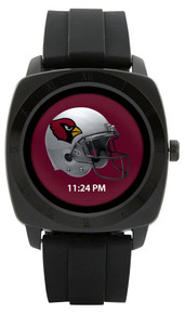 Arizona Cardinals SmartWatch Game Time NFL Licensed Smart Watch New