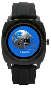 Detroit Lions SmartWatch Game Time NFL Licensed Smart Watch New