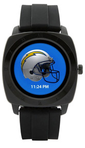 LA Los Angeles Chargers SmartWatch Game Time NFL Licensed Smart Watch