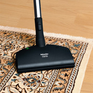 """Electrically-driven carpet tool with a 10½"""" wide brush roll and floating head design. Swivel neck provides excellent maneuverability. For use with S500-600 series canister vacuums."""