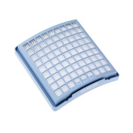 Proven to retain 99.99+% of dust particles, this HEPA filter is ideal for allergy and asthma sufferers and only needs to be replaced approximately once a year. Suitable for S140 - S195 stick vacuum cleaners.