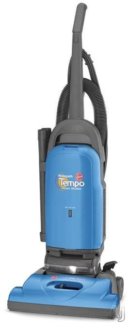 """Quickly clean large rooms using less passes with a powerful 15"""" Widepath nozzle and get your floors truly clean at a practical price."""