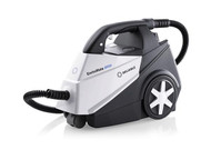 The EnviroMate BRIO is the latest in our series of high quality steam cleaners for the home. The BRIO comes complete with a multi-purpose range of accessories, micro-switch for steam control and a temperature pressure gauge. Handy for sanitizing the whole home without the use of harsh chemicals - all you need is water.