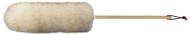 """24"""" Lambswool Duster: The 24"""" Lambswool Duster is one of our most favorite duster sizes for walls, pictures, table legs, etc. with the extra long amount of wool on the handle - it saves you time."""