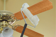 Ceiling Fan Duster with Telescopic Handle