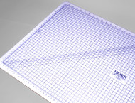 """40""""x60"""" CUTTING MAT Model Number: 96090Z.00 Horn of America Logo cutting mat fits Horn cutting tables. *U.S. inch and metric measurements. *Self healing for rotary cutters"""