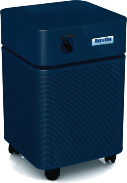 » Pet Machine™ - MIDNIGHT BLUE Designed Specifically for Pet Owners. The Austin Air Pet Machine™ has been designed specifically for people who have pets. As much as we love our animals, often they can leave unwanted odors that are difficult to get rid of. The Austin Air Pet Machine™ has been developed with this in mind, giving you the chance to enjoy your pets so much more.