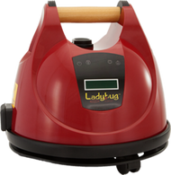 The Ladybug® TEKNO® 2350 – the next generation in steam vapor technology. TANCS® is included with the TEKNO®. Larger Capacity!