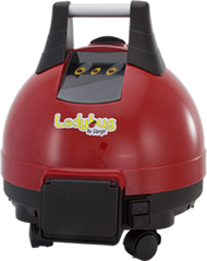 Ladybug® 2150S – A Powerhouse in a Small Package