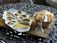 Le Petite Oyster Bed - The Half Dozen