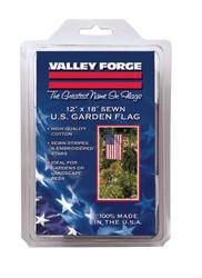 "U.S. Garden Flag 12""x18"""