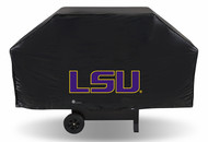 LSU Grill Cover