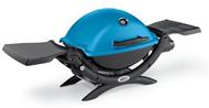 Weber Q1200 BlueGrill
