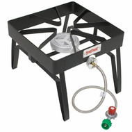 Bayou Classic Single Burner Patio Stove