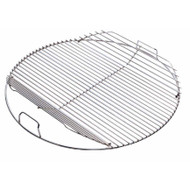 Weber Charcoal Grill Replacement Hinged Cook Grate 22.5in