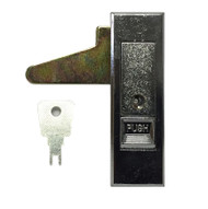 Locking Door Latch