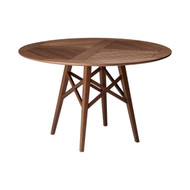 "Jensen Leisure Opal 48"" Round Table"