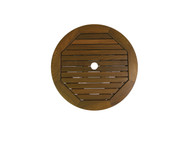 Jensen Leisure Round Lazy Susan
