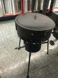 5 Gallon Jambalaya Pot Combo