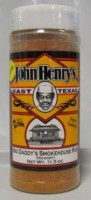 John Henry's Big Daddy's Hickory Rub Seasoning