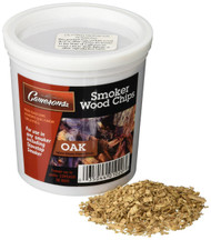 CAMERON OAK CHIPS