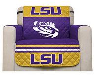 LSU Reversible Chair Furniture Protector
