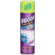 Kaboom Foam-Tastic Bathroom Cleaner 19 oz.