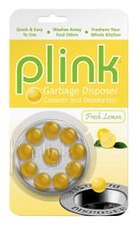 Plink Tablet Garbage Disposal Cleaner 10 pc.