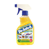 De-Solv-It Citrus Scent All Purpose Cleaner 12.6 oz. Trigger Spray Bottle