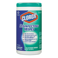 Clorox 75 pk Fresh Scent Disinfecting Wipes