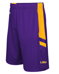 LSU Men's Setter Shorts