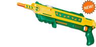 Green Lawn/Garden Bug-A-Salt salt gun