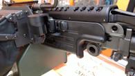 M249 SAW/MK46 High Rail position