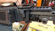 M249/MK46/MK48 low/wide rail