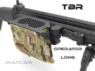 Operator LONG AR15-AR10/SCAR 17/Larue PredatOBR compatible