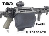 AR platform SHORT FRAME-THROW LEVER MOUNT
