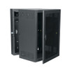 CWR-18-17PD | Middle Atlantic | 18u Wall Mount Rack