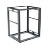 CFR-15-16 | Middle Atlantic | 15u Low Profile Open Rack