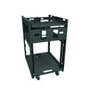 L5-FLATFR-WS33   33 Inch Work Surface   Lectern