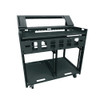 L5-TURFR-WS43   43 Inch Work Surface   Lectern