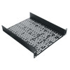 Middle Atlantic HR-UMS1-11.5 | 2-Post Rack Shelves