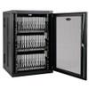 Tripp Lite CS48USB - 48-Port USB Tablet Charging Station - Open Full
