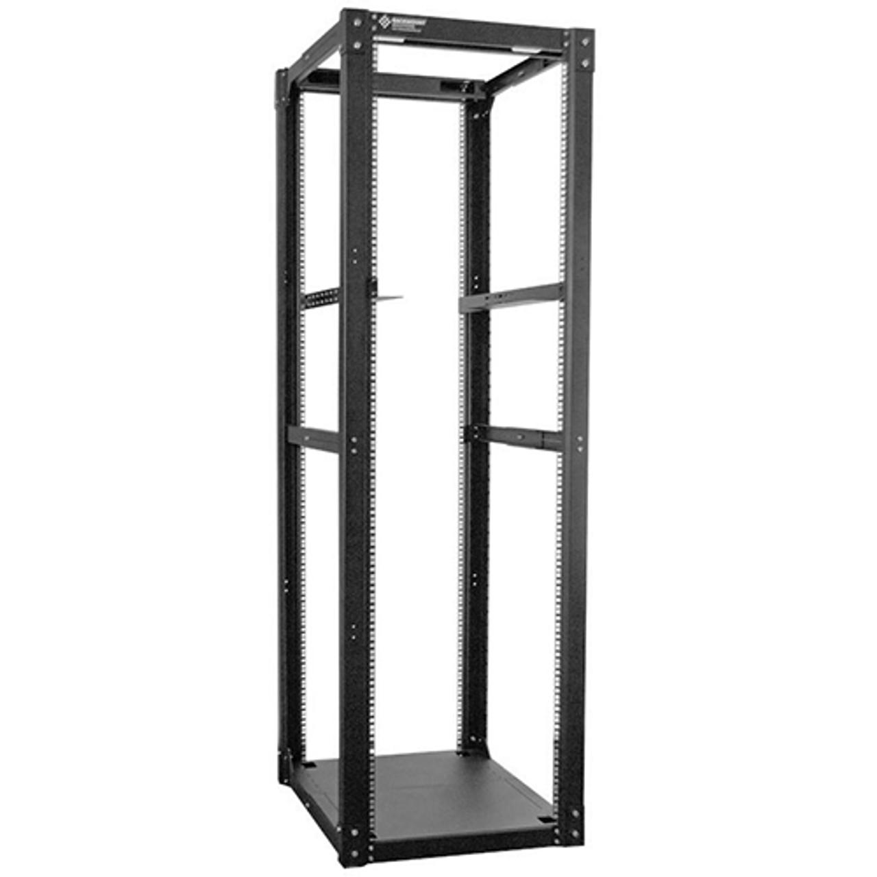 4 Post Rack 4 Post Open Frame Rack Rackmount Solutions