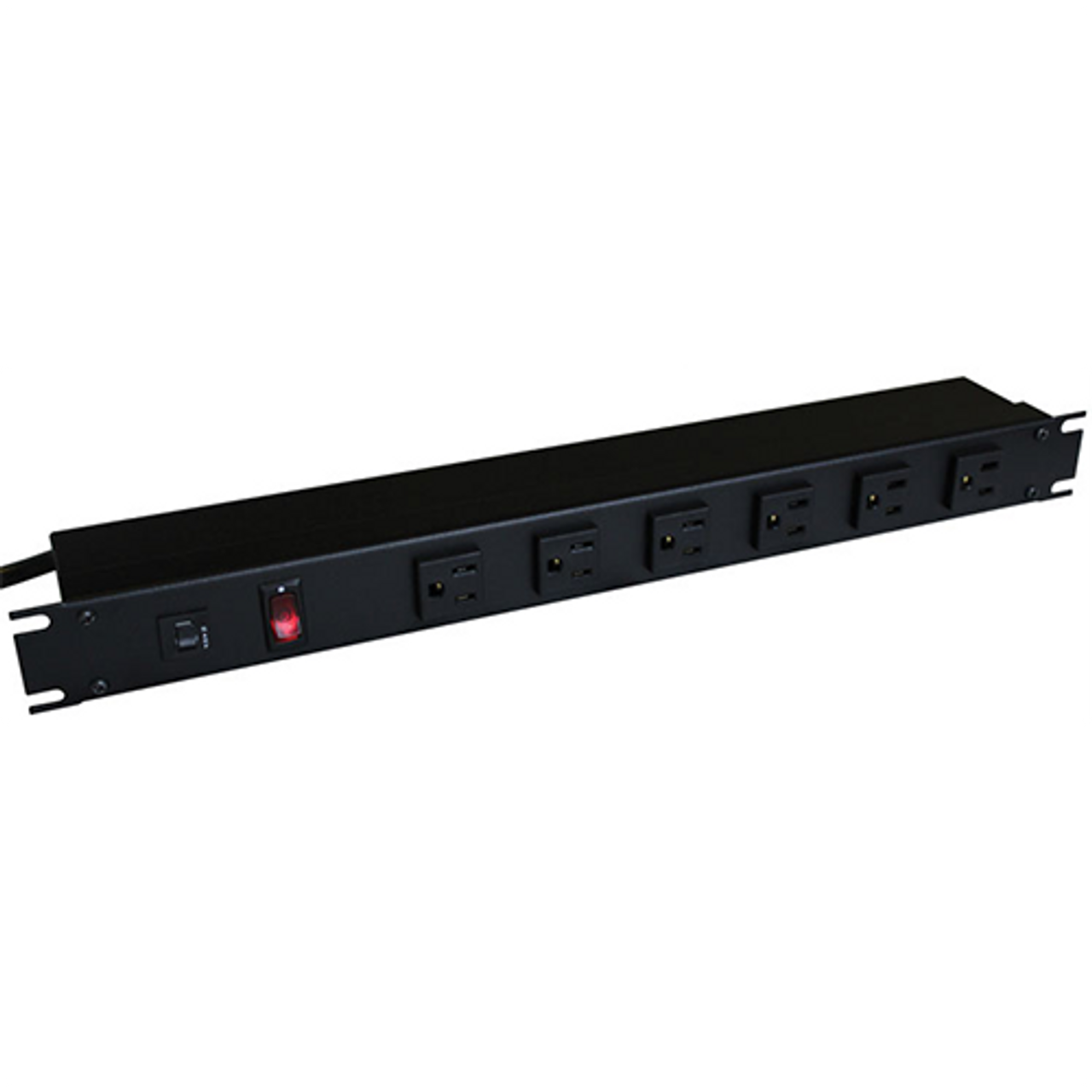 Industrial rack mount power strip delicia!!!