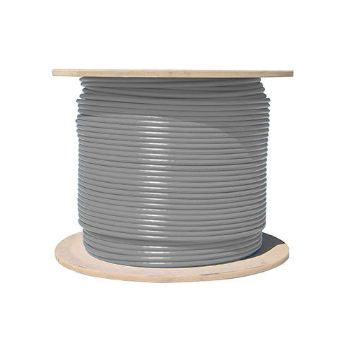 Vertical Cable CAT6-Bulk-SO-GY | Bulk CAT6 Cable