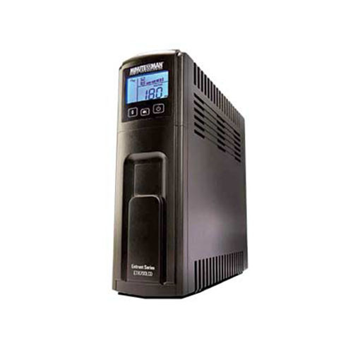 Minuteman ETR700LCD | Single Phase UPS