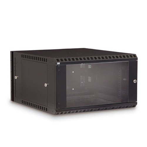 Kendall Howard KH-3130-3-001-06 | Swinging Rack Enclosures
