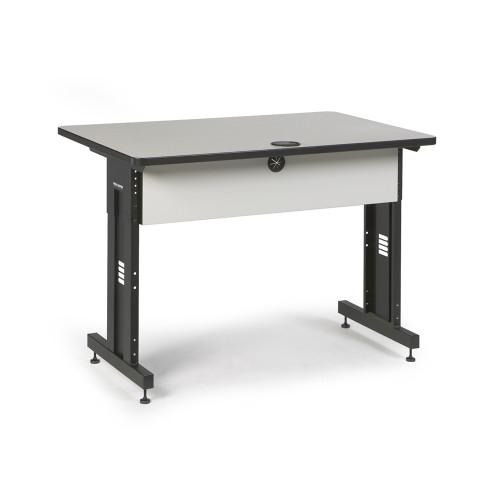 "Kendall Howard KH-5500-3-000-34   48"" Width Tables"