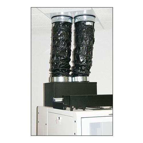 Great Lakes Case Flexible Chimney Kit