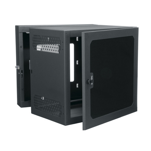 CWR-12-17PD | Middle Atlantic | 12u Wall Mount Rack